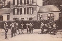 N°6871 R -cpa Pompiers à Localiser - Police - Gendarmerie