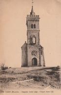 (VIR)MOSELLE , DABO , Chapelle SAINT LEON - Non Classificati