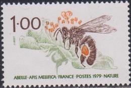 France                           Y&T      Num.2039   NSC   Luxe** - Ungebraucht