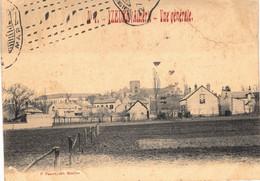 Carte POSTALE  Ancienne  De  YZEURB - Andere Gemeenten