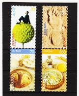 66Q106  ARMENIEN  2004/05  MICHL  510/11 + 519/20  ** Postfrisch SIEHE ABBILDUNG - Armenia