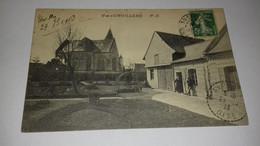 CARTE VUE D'URVILLERS 1913 - Unclassified