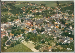 Grez-Doiceau - Vue Générale Aérienne - Grez-Doiceau