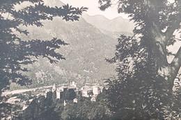 Cartolina - In Valsesia - Sacro Monte Di Varallo - 1930 Ca. - Vercelli