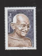FRANCE / 2019 / Y&T N° 5346 ** : Mahatma Gandhi X 1 - Nuevos