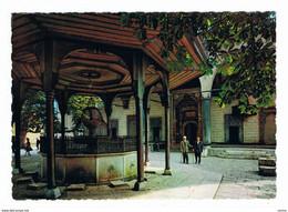 SARAJEVO:  BEG' S  MOSQUE  -  FG - Islam