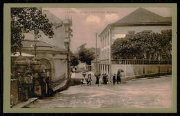 MEALHADA - LUSO -HOTEIS E RESTAURANTES -  Club E Hotel Dos Banhos.carte Postale - Aveiro