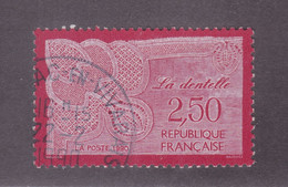 TIMBRE FRANCE N° 2631 OBLITERE - Usati
