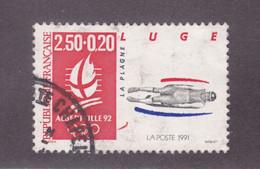 TIMBRE FRANCE N° 2679 OBLITERE - Usados