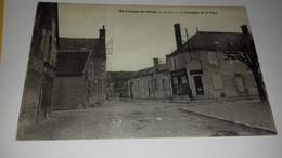 CARTE ST CLAUDE - DE - DIRAY CARREFOUR DE LA PLACE - Unclassified