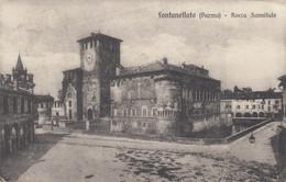 Emilia Romagna - Parma - Fontanellato - Rocca Sanvitale - F. Piccolo - Viagg - Bella - Other Cities