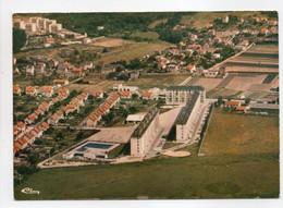 - CPM GONFREVILLE-L'ORCHER (76) - Vue Générale Aérienne - Photo CIM 3815 - - Other Municipalities