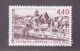 TIMBRE FRANCE N° 2894 OBLITERE - Usati