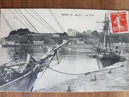 Binic.le Port.édition Sorel - Binic