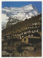 Népal - Namche Bazar - Nepal