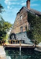 Resteigne - Vieux Moulin - Bélgica