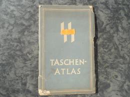 Atlas Troupes D'Assaut 1940 - 1939-45