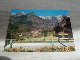 COURMAYEUR - VALLEE D'AOSTE - EDITION CAPURSO - - Aosta