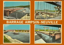 CP Du BARRAGE AMPSIN - NEUVILLE ( HUY ) - Amay