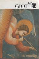 Giotto. Art Book N. 20 - Libri, Riviste, Fumetti