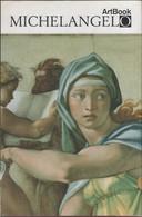 Michelangelo. Art Book N. 19 - Libri, Riviste, Fumetti