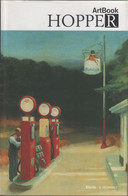 Hopper. Art Book N. 27 - Libri, Riviste, Fumetti