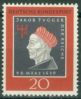 BRD 307 ** Postfrisch - Unused Stamps