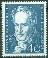 BRD 309 ** Postfrisch - Unused Stamps