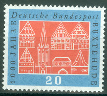 BRD 312 ** Postfrisch - Unused Stamps