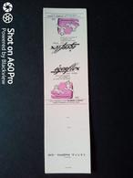 SCATOLA X FIAMMIFERI - MINERVA SAFFA ANNI 50-60 PUBBLICITÀ MATERASSO IGENFLEX - Matchboxes