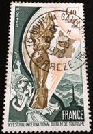 TIMBRES   DE    FRANCE   N° 1906          OBLITÉRÉS  ( LOT:3512  ) - Gebraucht