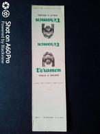 SCATOLA X FIAMMIFERI - MINERVA SAFFA ANNI 50-60 PUBBLICITÀ VERAMON - Matchboxes