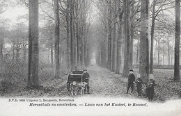 Bouwel - Grobbendonk