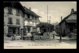 Schweiz, St. Legier (s. Vevey) La Place - Zonder Classificatie