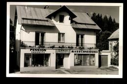 Österreich, Kötschach, Pension Tassotti - Zonder Classificatie