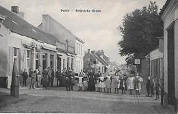Putte Nederlandse Grens - Kapellen