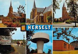 Herselt - Multivues - Herselt