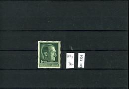 Deutsches Reich,xx, 672 - Nuevos
