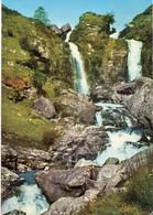 Valsesia - Fobello - Cascata Lungo Stretto -nv - Vercelli
