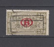 COB 223 Oblitération Centrale GENT OOST 4 - 1923-1941