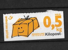 Kilopost Ki 10a**. - Belgio