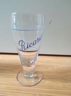 Verre à Pied Ricard Ancien - Glasses