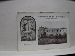 CHIOGGIA  -- VENEZIA  -- CONVENTO  R.R.P.P. CAPPUCCINI - Chioggia