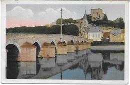 41 MONTRICHARD Le Pont - Montrichard