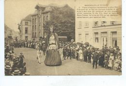 Ath Mademoiselle Victoire - Ath