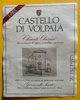 16375 -  Castello Di Volpaia 1985 Chianti Classico - Other