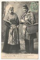 16 - En Charente - Collection Frazine (29) - I Me D'mandant Teurjhou Des Histouères ! - 1906 - Altri Comuni