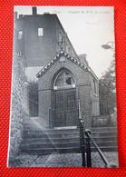 THUIN  -    Chapelle De N.D. De Lourdes - Thuin