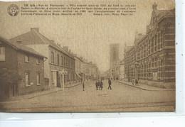 Ath Rue De Pintamont ( Panneau AUTO 15 Km/h  ) - Ath