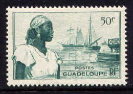 GUADELOUPE  - 199* - PORT DE BASSE-TERRE - Usados